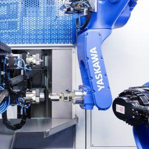 Yaskawa Robot